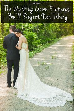 Add Them All to Your Shot List and Be a Very Happy Bride!