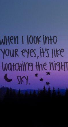 Song lyrics.