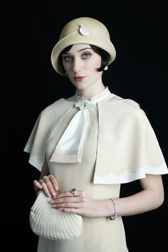 #Costume Great Gatsby