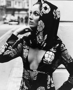 Bianca Jagger And Vivienne Westwood.