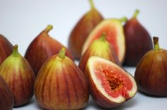 Fresh Fig Recipes | Small Footprint Family