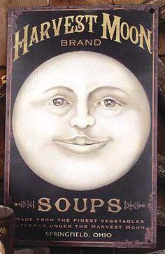 Harvest Moon Soups