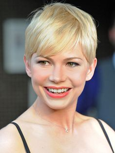 Best Short Hair Styles - Celebrity Short Hair - Real Beauty