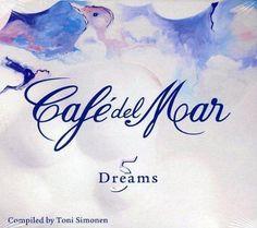 Cafe del Mar Dreams 5 (2012)