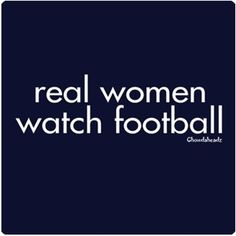 Yes we do! #football