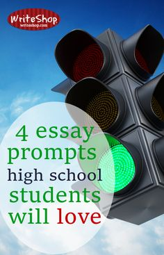 Essays Topics For High School Students