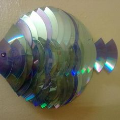 What to do with all of those old CD's