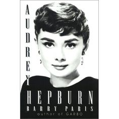 Audrey Hepburn biography that I read many years ago.  It was really well done.