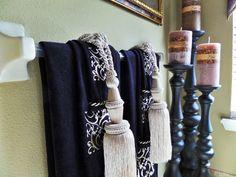 bath decor decorate bath towels master bath decor bath
