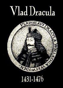 Vlad Tepes Dracula T -Shirt