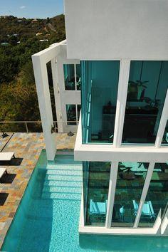 amazing modern dream house