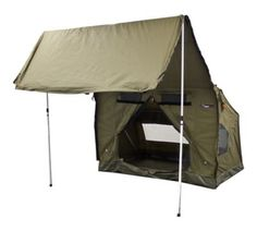 Oztent Rv-1 Thirty Second Two Person Tent