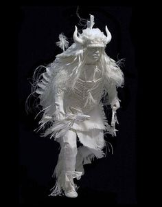 Cool Pictures: Incredible Paper Sculptures Creative Art Pictures