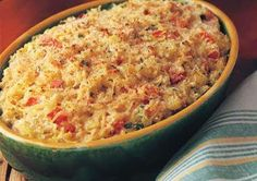 Recipe : Spaghetti Squash Casserole