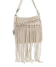 vanilla leather crossbody <3 bag ladi, crossbodi bag