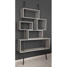 Id es d co bureau bibliotheque on pinterest 26 pins for Bibliotheque deco