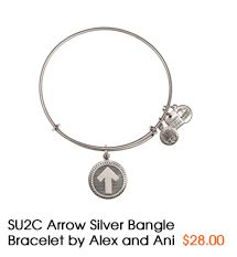 stand up to cancer - alex & ani - love it