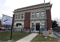 This Price hill landmark will no longer be the District 3 Police Station, which is moving to Ferguson Road in Western Hills. What do you think should be done with the building?    http://news.cincinnati.com/article/20130606/NEWS010801/306060110/Cincinnati-names-new-District-3-police-HQ