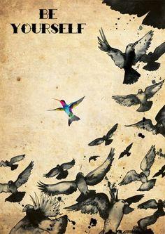 <3 #befree