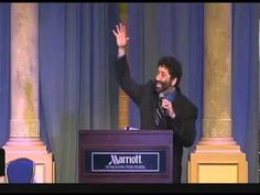 PROPHETIC WORD at The Presidential Inaugural Prayer Breakfast... MUST SEE!! PLEASE SHARE!