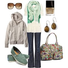 """winter"" by htotheb on Polyvore"