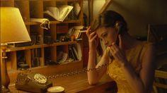 Valeria Vereau as Anna in Closure