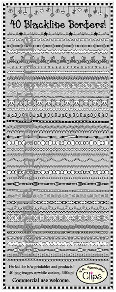 art journal, zentangle lines, line zentangle, doodle borders, journal doodles, zentangle border, line doodles, drawing borders, printable zentangle patterns