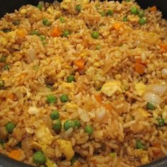 """FRIED RICE """"My Style"""""""