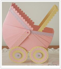 baby carriage giftbo...