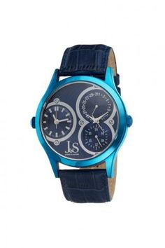 Men's Blue Watch.