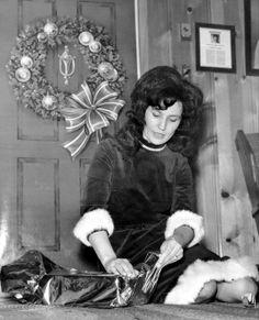 Loretta Lynn - Honky Tonk Christmas