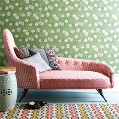 gorgeous colour mix - vintage effect