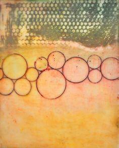 .love the circles