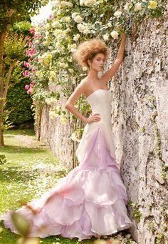 Collection Bride Dresses Romantic Villa Carlotta