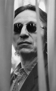john Trudell (Musician) - Santee