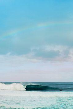 Rainbow barrels☀