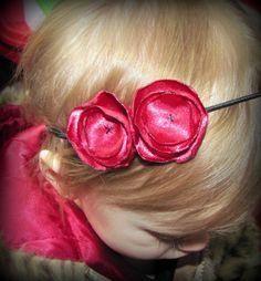 Little Girls Headbands
