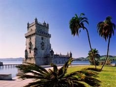 Palaces, Vineyards, and Beaches: Day Trips from Lisbon beaches, palac, towers, belem portug, day trips, belem tower, lisbon, portugal, lisboa