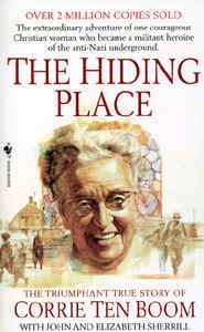 The Hiding Place ~ great book
