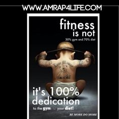 www.AMRAP4Life.com