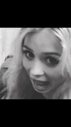 she's perfection. she's nina nesbitt