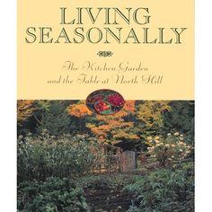Living Seasonally by Joe Eck and Wayne Winterrowd