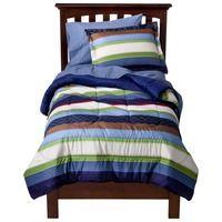 Circo® Boy Stripe Bedding Set : Target