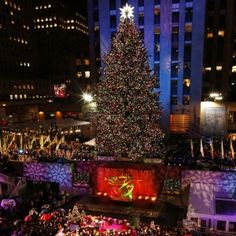 We must do this one day!! @Whitney V   Top 5 New York City Christmas Attractions