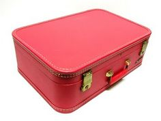 lady baltimore suitcase antique - Google Search