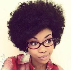 natur hair, hair glori