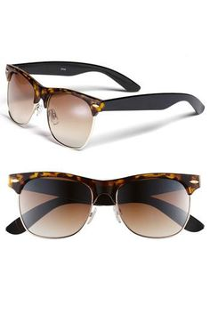 Styling shades