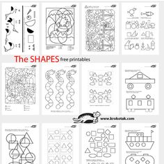The SHAPES
