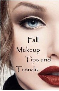 Fall Makeup Tips and Trends!  Visit www.AstuteArtistryStudio.com or call (248) 477-5548 for more information about Astute Artistry and the Center For Film Studies in Farmington Hills, MI!