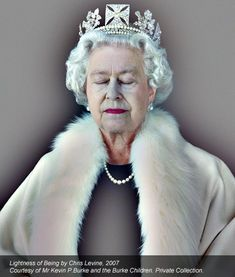 The Queen: Art and Image at the National Portrait Gallery, London until 21 Oct (4 Oct 2012).